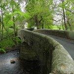 Bridge on the way to Chagford