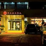 Ramada Iasi City Centre Foto