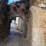 porta da Vila Medieval
