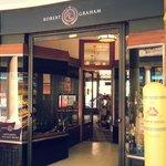 Whisky & Cigar Emporium in Cambridge
