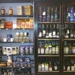 Speciality Single Malt Scotch Whisky in Cambridge