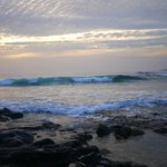 Playa de las Americas (session du soir)