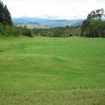 Mt Kinabalu Golf Course