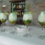 Gorgeous Mojitos