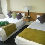 Room 907