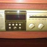Radio / Wecker