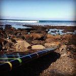 Foto de Pure Riders Surf camp