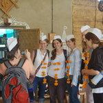 conservation of culture@ Parashar Agritourism, Junnar