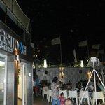 Gastromar en el Carabela Beach Club