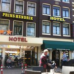 Prins Hendricks hotel