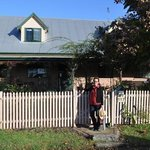 Merridy's at Morpeth Bed and Breakfast Photo