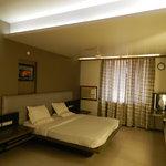 Regency Master bedroom