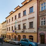 Hostel Little Quarter Prague