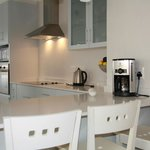 Supertubes Self Catering -Kitchen