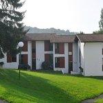 VVF Villages Saint-Etienne-de-Baïgorry