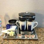 Great coffee maker!!!