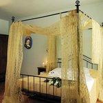 Suite in villa stroncoli