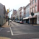 Downtown Staunton VA