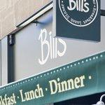 Bill's Bristol