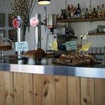 Renroc Cafe bar