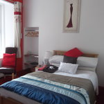 Double Room Newly Refurbished