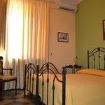 Olimpo Residence Foto