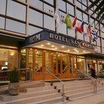 Photo of Hotel San Martin