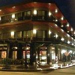 l'orchidée hotel