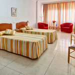 Hotel Faycan Foto