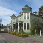 Centrella Inn, Pacific Grove, CA