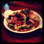 "Brussel Sprouts "" AMAZING """
