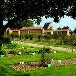 VVF Villages La Bussière : logements