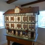 Danish Doll House