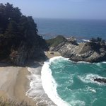 Julia Pfeiffer Burns SP/McWay Falls