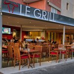 Photo of Le Grill
