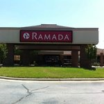 Photo de Ramada Raleigh