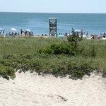 Bank Street Beach