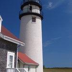 Cape Cod Sentinel