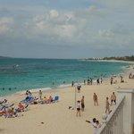 Riu Paradise Beach