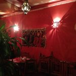 Foto de Hanam's Middle East Restaurant