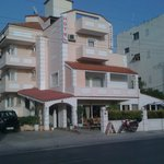 Photo de Parthenis Hotel