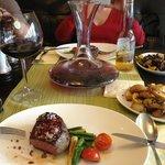steak USA (usda prime)