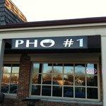 Pho 1 Leesburg