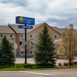 Photo de Comfort Inn Old Town