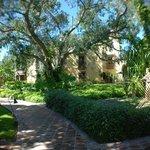 A walk through the Hacienda property