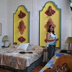 Foto de Villa Eucaliptos B & B