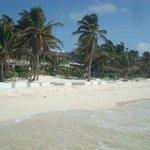 Camas de praia