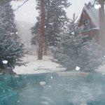 Creekside Hot Tub