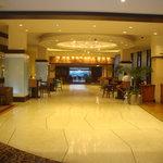 Lobby area again