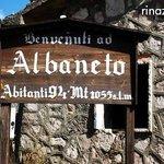 Benvenuti ad Albaneto
